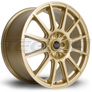 ROTA GRAVEL ALLOY WHEEL