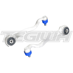 Hardrace Front Lower-Rear Arm Left and Right Harden Rubber (2 Piece Set) Mercedes-Benz W212 ES 10-16 RWD