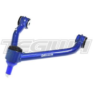 Hardrace Front Upper Arm - Lift 2-4 Inches Harden Rubber (2 Piece Set) Chevrolet Silverado/GMC Sierra 1500 14-18