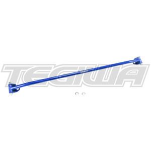Hardrace Rear Torsion Beam Brace (1 Piece Set) Skoda Fabia 14-/ Audi A1 10-18