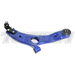 Hardrace Front Lower Control Arm Harden Rubber (2 Piece Set) Hyundai Santa Fe 12-19
