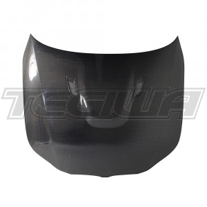 Seibon BM-Style Carbon Fibre Bonnet BMW E60 5 Series/M5 04-10