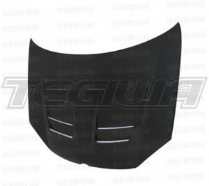 Seibon DV-Style Carbon Fibre Bonnet VW Golf GTI 1K MK5 06-09