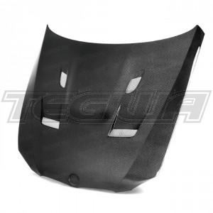Seibon DV-Style Carbon Fibre Bonnet BMW E92 M3 Coupe 08-13