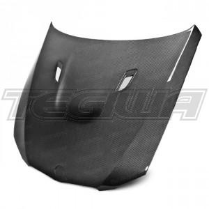 Seibon BM-Style Carbon Fibre Bonnet BMW E92 3 Series Coupe 11-13