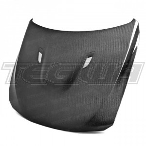 Seibon BM-Style Carbon Fibre Bonnet BMW F30 3 Series/F32 4 Series 12-20