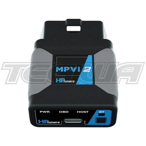 HP TUNERS DATA LOGGER MPVI2 PRO INTERFACE WITH VCM SUITE