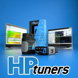 HP TUNERS DATA LOGGER RACERENDER DELUXE