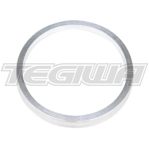 APEX ALUMINIUM SPIGOT CENTERING RINGS FOR HONDA CIVIC TYPE R FK8, SET OF 4