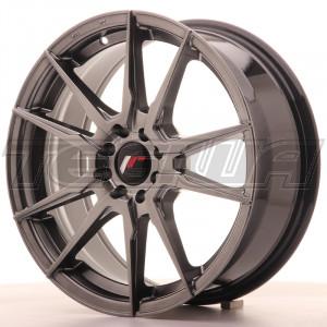 Japan Racing JR21 Alloy Wheel