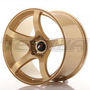 Japan Racing JR32 Alloy Wheel