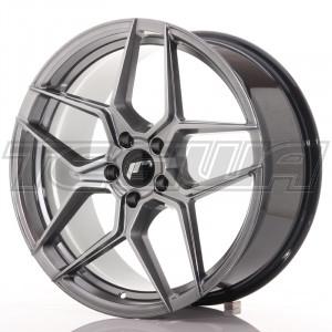 Japan Racing JR34 Alloy Wheel