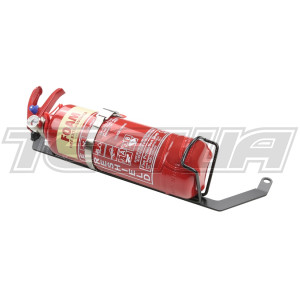 KAP INDUSTRIES FIRE EXTINGUISHER BRACKET MERCEDES-BENZ A45 CLA45 GLA45