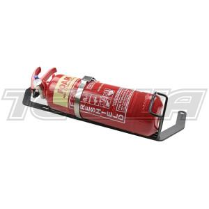 KAP INDUSTRIES FIRE EXTINGUISHER BRACKET RENAULT CLIO 3 4