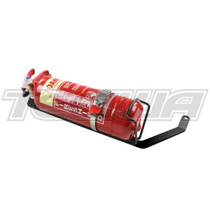 KAP INDUSTRIES FIRE EXTINGUISHER BRACKET RENAULT MEGANE 3