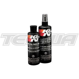 K&N RECHARGER FILTER CARE SERVICE KIT