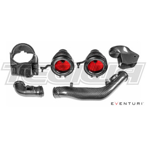 EVENTURI BMW F87 M2 COMPETITION CARBON AIRBOX INTAKE