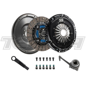 DKM Clutch and Flywheel Kit Audi S3 8P
