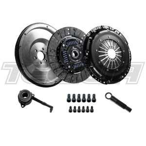 DKM Clutch and Flywheel Kit Audi A6 4F2/5 C6