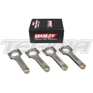 MANLEY CONNECTING CON RODS AUDI/VOLKSWAGEN