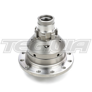 MFACTORY AUDI A3 TT MK2 06-14 02Q 2.0 TSFI 6 SPEED MANUAL HELICAL LSD DIFFERENTIAL