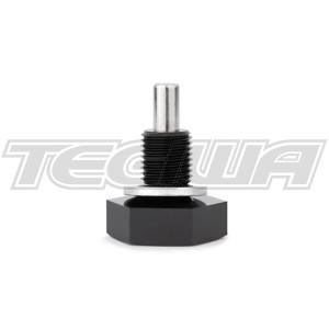 Mishimoto Magnetic Oil Drain Plug M12 x 1.25 Black