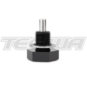 Mishimoto Magnetic Oil Drain Plug M14 x 1.5 Black