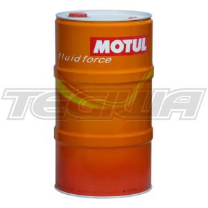 MOTUL GEAR SYNT TDL 75W90 SYNTHETIC GEAR OIL 60 LITRES