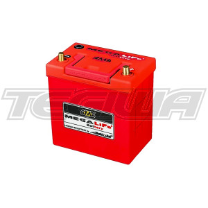 Mega-Life MR-24 LiFePO4 Lithum-Ion Lightweight Race Battery