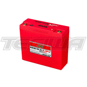 Mega-Life MR-40 LiFePO4 Lithum-Ion Lightweight Race Battery