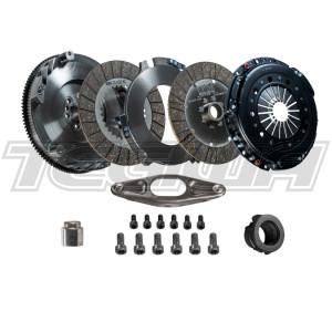 DKM Clutch and Flywheel Kit BMW Z4 E89 3.5i sDrive - 900 Nm
