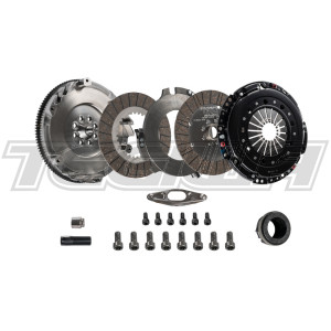 DKM Clutch and Flywheel Kit BMW 1 Series E82 E88