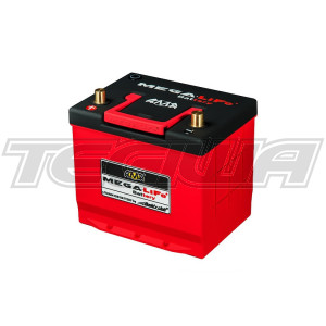 Mega-Life MV-23R LiFePO4 Lithum-Ion Lightweight Race Battery