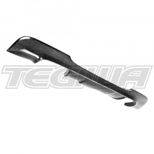 Seibon Carbon Fibre Rear Diffuser BMW E90 3 Series Saloon 09-11