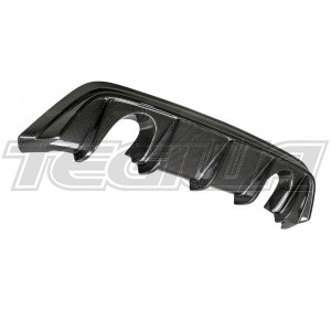 Seibon Carbon Fibre Rear Diffuser Ford Focus RS 16-18
