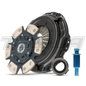 RPC STAGE 3 CLUTCH KIT BMW E46 M3 6 SPEED