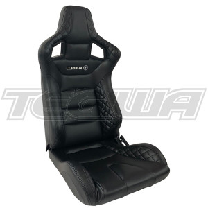 Corbeau Sportline RRS Diamond Edition Bucket Seat