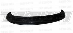 Seibon TW-Style Carbon Fibre Rear Spoiler Volkswagen Golf GTI 1K MK5 06-09