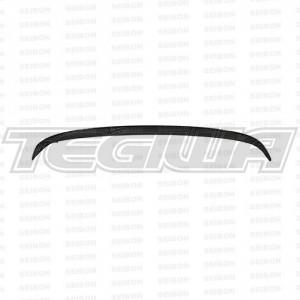 Seibon TT-Style Carbon Fibre Rear Spoiler Volkswagen Golf MK6 10-14
