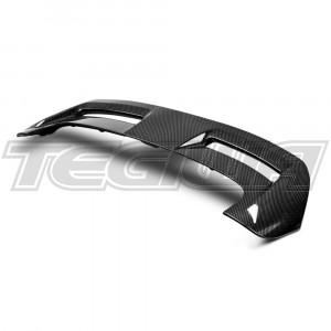 Seibon OEM-Style Carbon Fibre Rear Spoiler Ford Focus Hatchback 12-14