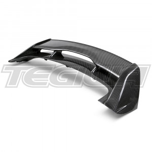 Seibon Carbon Fibre Rear Spoiler Ford Focus Hatchback 15-18