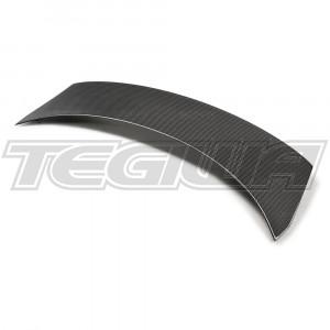 Seibon OEM-Style Carbon Fibre Rear Spoiler KIA Stinger 18-20