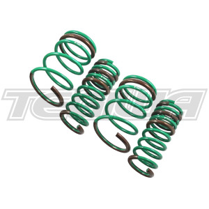 TEIN S.TECH LOWERING SPRINGS AUDI A4 B6 2002-2005