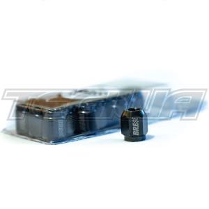 Speedsocket Set of 20 BRE 4140 Chromoly Wheel Nuts
