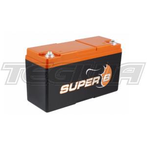 SUPER B 25P-SC LITHIUM ION BATTERY
