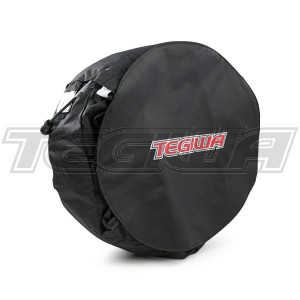 Tegiwa Digital Adjustable Tyre Warmer Blanket Set