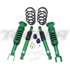 TEIN STREET ADVANCE Z COILOVERS BMW 1 SERIES E87 05-07