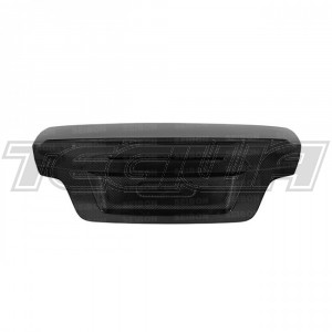 Seibon CSL-Style Carbon Fibre Boot Lid BMW E82 1 Series/1M Coupe 08-13
