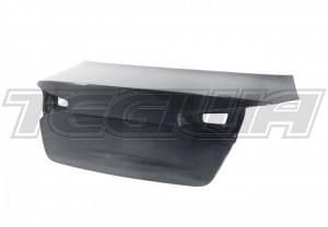 Seibon OEM-Style Carbon Fibre Boot Lid KIA Optima 11-13