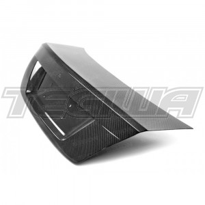 Seibon Carbon Fibre Boot Lid Mercedes-Benz C-Class/AMG C 63 Coupe 12-15